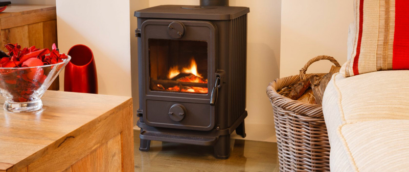 wood burner installers preston